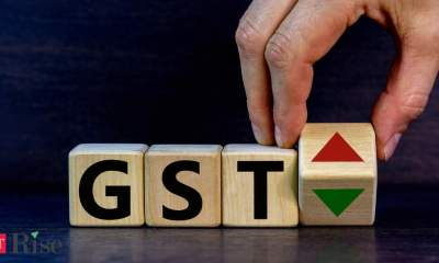 Canteen services for employees out of GST net