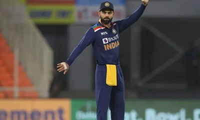 Expecting Better Pitches For T20 World Cup As Compared To IPL, Dew Factor Will Be Prominent: Virat Kohli