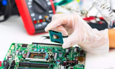 Govt expects Indian electronics manufacturing to reach $300 bn by 2024-25: MoS IT