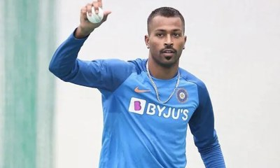 ICC T20 World Cup: Rohit Sharma Gives Big Update About When Hardik Pandya Will Start Bowling