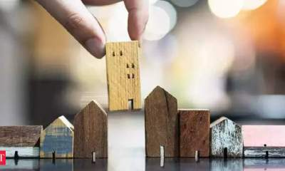 Institutional investors' appetite for Indian real estate assets continues unabated