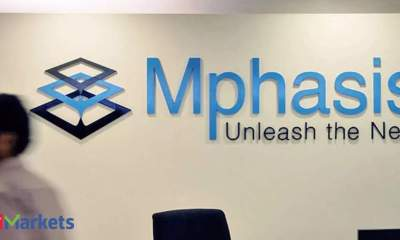 Mphasis Q2 results: Net profit up 14% to Rs 341 crore