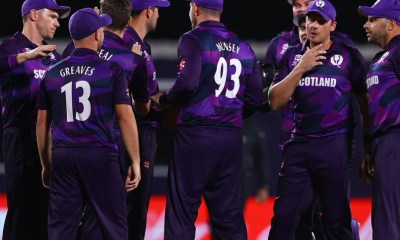 T20 World Cup 2021, Scotland vs Papua New Guinea: When And Where To Watch Match, Live Telecast, Live Streaming