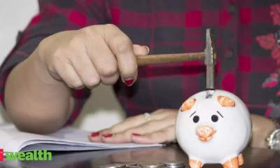 Should you surrender insurance policy to pay off education loan?