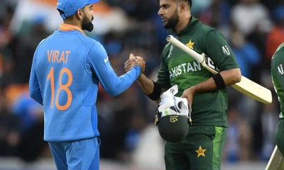 """T20 World Cup: """"India Are Always Under Less Pressure,"""" Virender Sehwag On Indo-Pak Clash"""