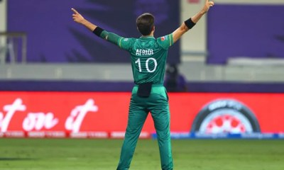 Shaheen Shah Afridis Wickets Gave Lot Of Confidence: Pakistan Skipper Babar Azam Highlights Pacers Influence In Win vs India In T20 World Cup 2021