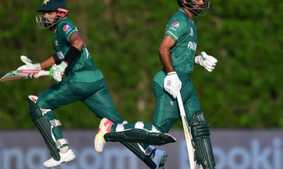 T20 World Cup 2021 Warm-Up: Pakistan vs South Africa Live Updates
