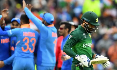 T20 World Cup: Former England Captain Michael Vaughan Predicts Winner Of India vs Pakistan Clash