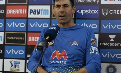 T20 World Cup: Four-Time IPL-Winning Chennai Super Kings Coach Stephen Fleming Joins New Zealand Camp