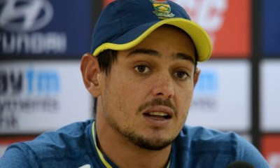 """T20 World Cup, SA vs WI: South Africa's Quinton De Kock Not Playing Against West Indies """"Due To His Stand On The BLM Movement"""", Says Dinesh Karthik 