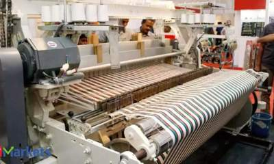 Welspun India Q2 results: Net profit up 7.2% at Rs 201 cr