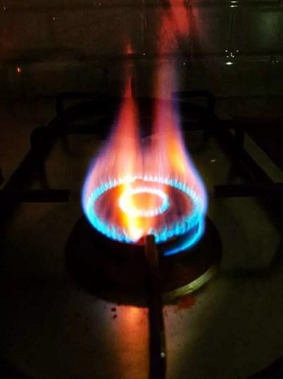 LPG Gas New updates