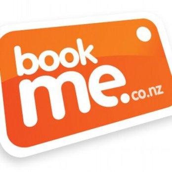 bookme logo