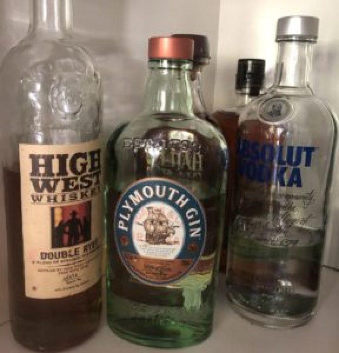 New Zealand alcohol tax