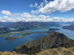 New Zealand 10 Day Itinerary