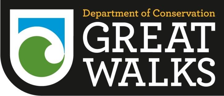 great walk fees