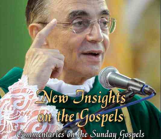 New Insights on the Gospels - Volume 6