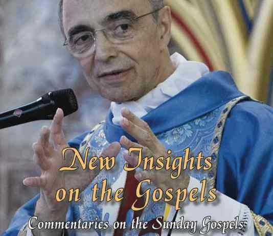 New Insights on the Gospels - Volume 7
