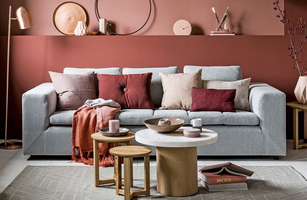 Trendy Colors To Adopt In Your Decor In 2021