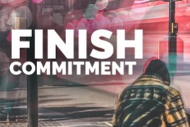 F.I.N.I.S.H. Commitment
