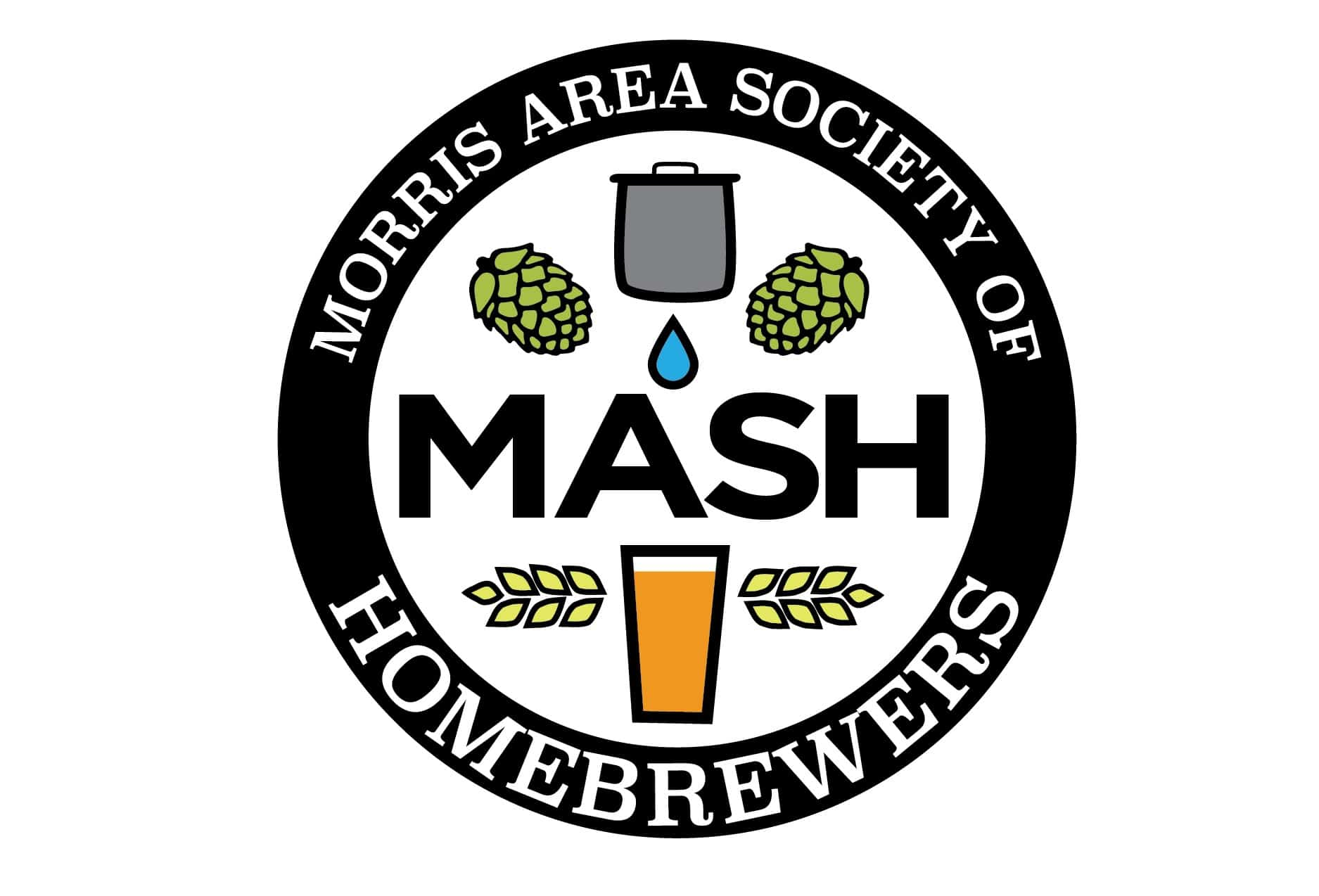 Mash July Monthly Meeting With Jersey Cider Works