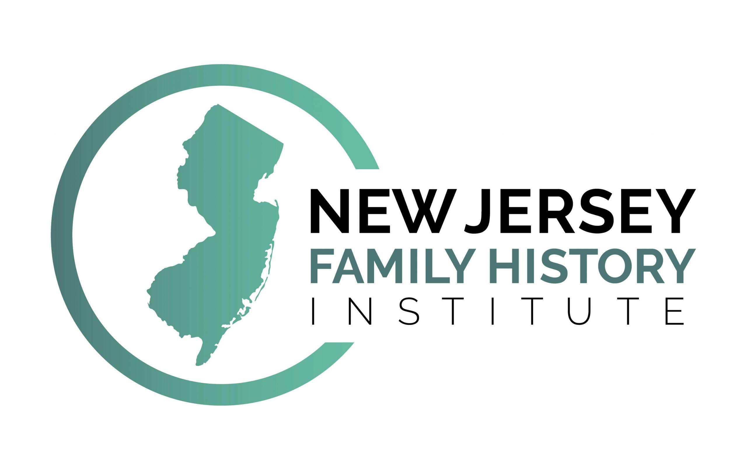 New Jersey Family History Institute Upcoming Webinars