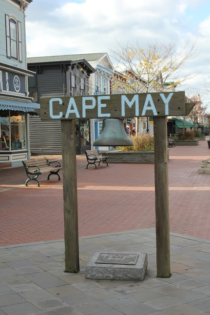 Cape May Things To Do