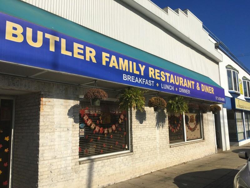 Lower Township Nj Restaurant Diner