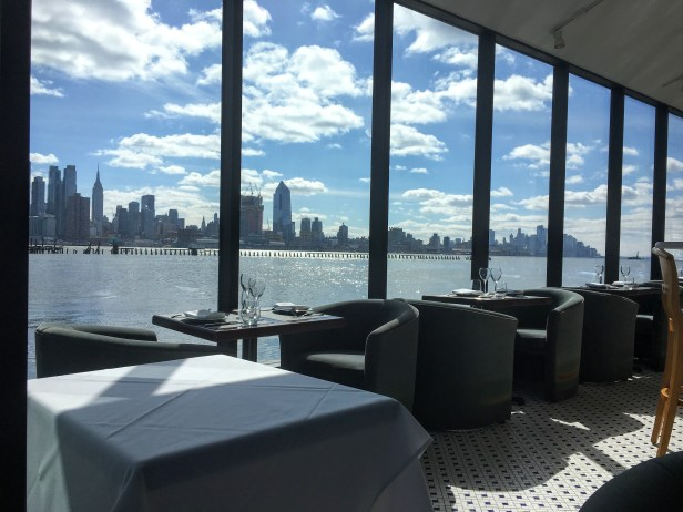 Brunching At Molos Restaurant In Weehawken Review