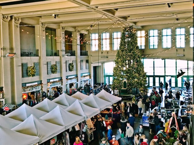 Elks Holiday Christmas Fair 2020 25+ New Jersey Holiday Markets to Check Out this November 2018