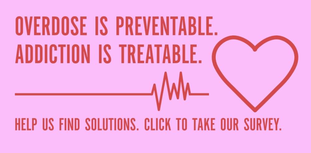 valentine overdose