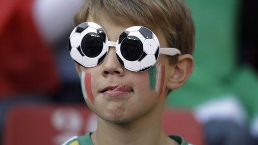 あなたにはどう映っていますか、日本サッカーの未来