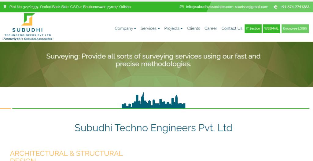 Subudhi Technoengineer