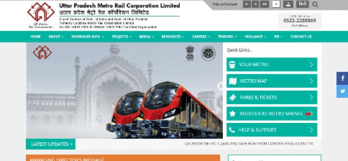Jobs in Lucknow Metro