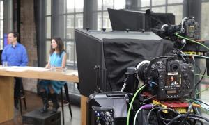 Nikon cameras London Live