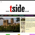 Teeside - http://www.tside.co.uk/
