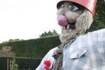 creepiest scarecrow ever