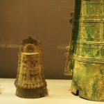 突線紐(とっせんちゅう)5式銅鐸と幅広型銅矛