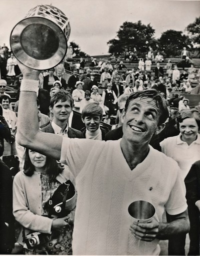 Wimbledon final 1970