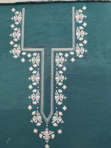 Embroidery Service - 2