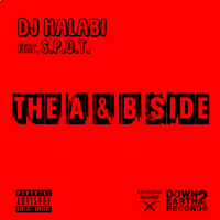Song of the Day: Beast - DJ Halabi (ft. S.P.O.T)