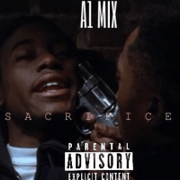 New Track: Sacrifice - A1 (Drake cover)