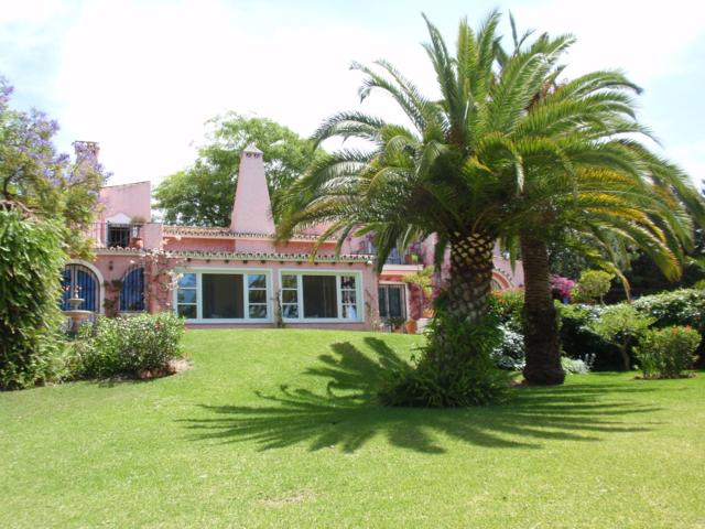 6 beds Villa Marbella Hill Club
