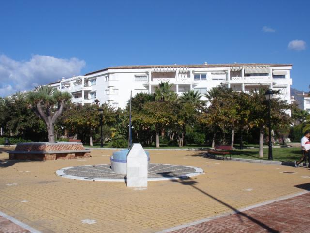Penthouse Puerto Banus