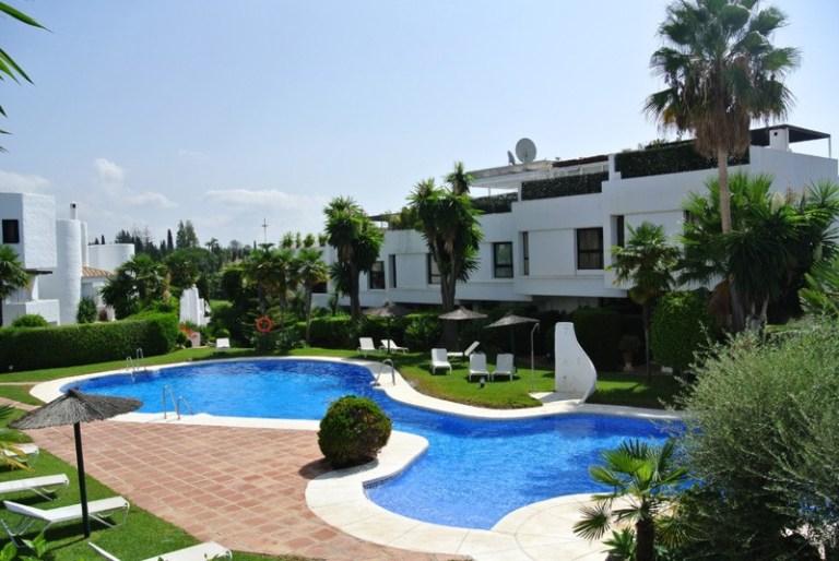 large 2 + 1 Lomas de Marbella Club