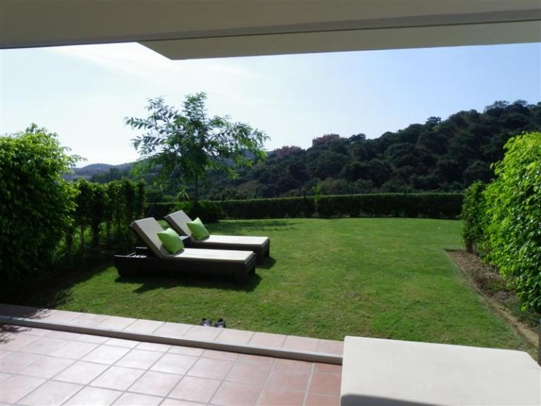 holiday apartment La Mairena