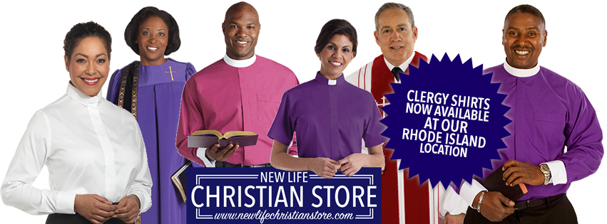 New Life Christian Book Store Serving New York City And Rhode Island