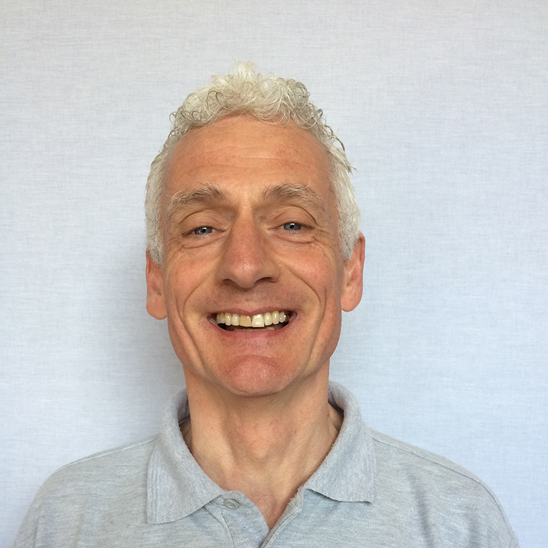 Leonard Perrott