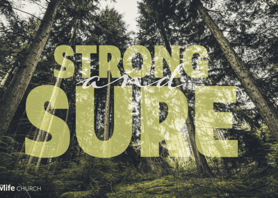 Strong and Sure