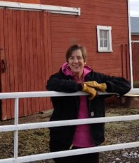 me with barn1